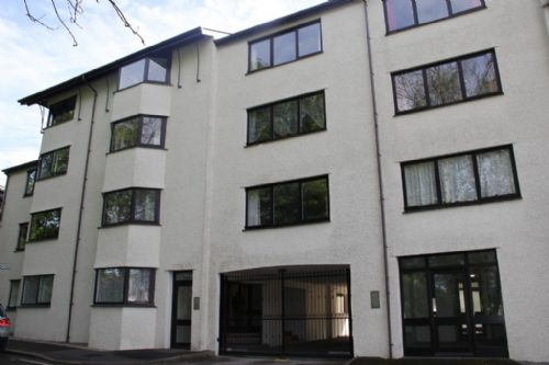 HOWGILL APARTMENT, Windermere,