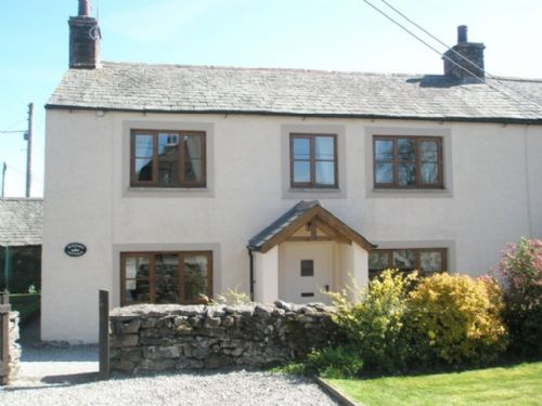 Midtown Cottage, Newby, Lakes Cottage Holiday