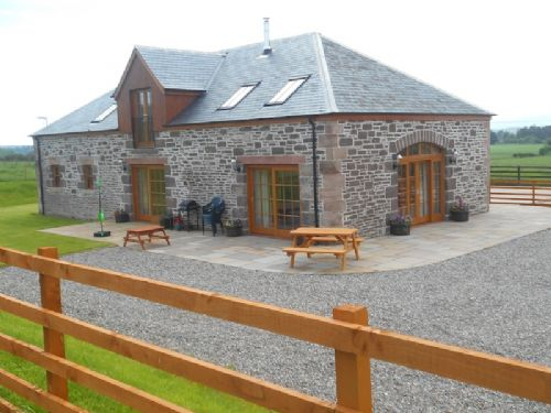 The Distillery - Farm Holiday Cottage