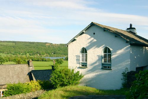 Chapel Bank House (sleeps 2-6)