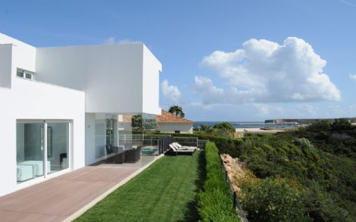 Villa 6 at Martinhal