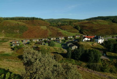 Reviews for Two bedroom Inner Hebridean Lodge   Upfront Reviews