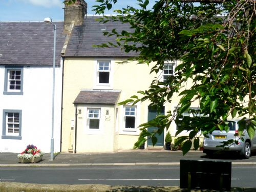 Upfront,up,front,reviews,accommodation,self,catering,rental,holiday,homes,cottages,feedback,information,genuine,trust,worthy,trustworthy,supercontrol,system,guests,customers,verified,exclusive,benfield cottage,border holiday homes,kelso,,image,of,photo,picture,view