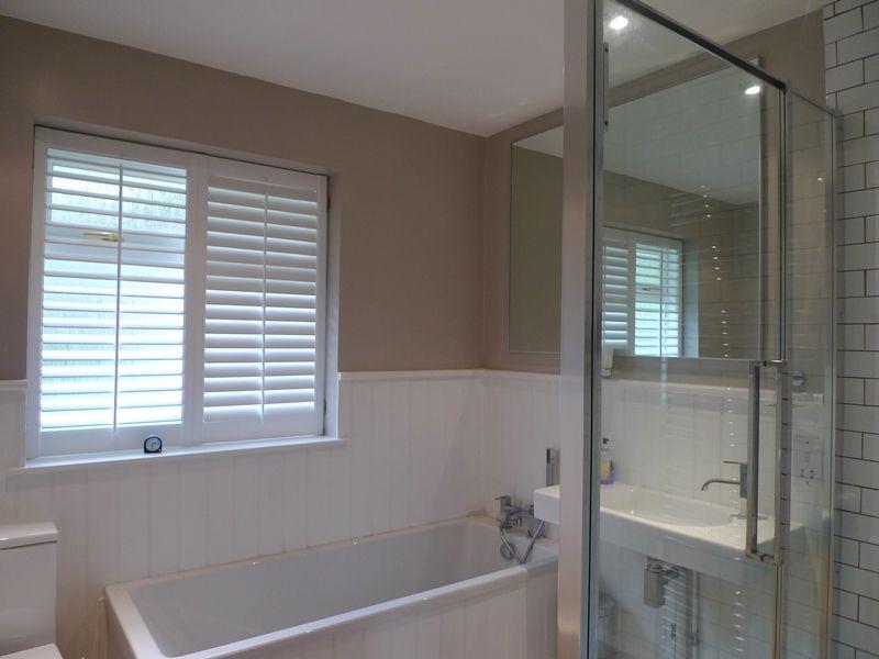 The Lodge 5 bedrooms | Bathroom