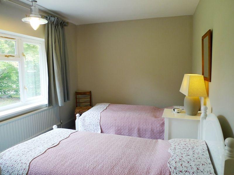 The Lodge 5 bedrooms | Bedroom 3