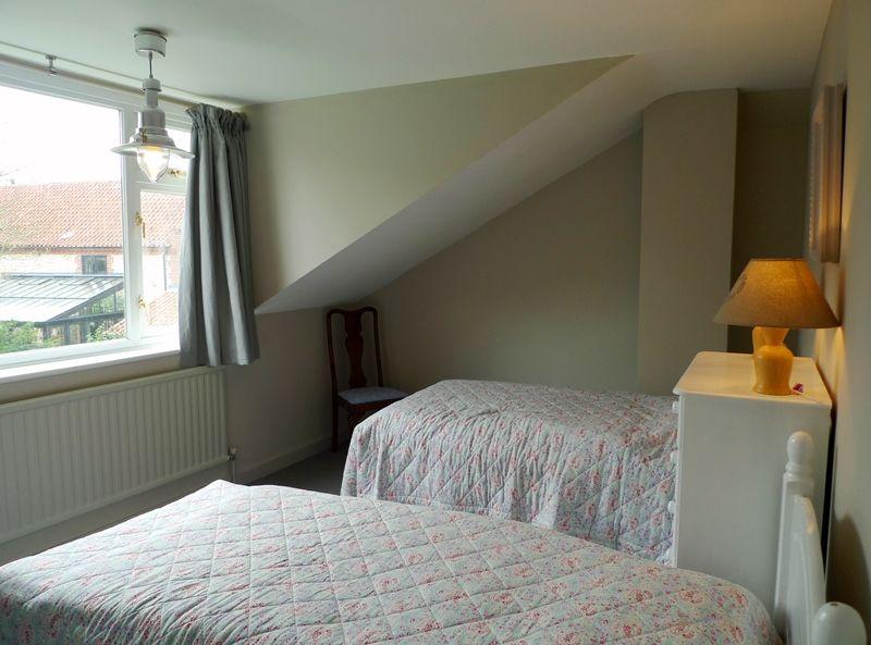 The Lodge 5 bedrooms | Bedroom 5