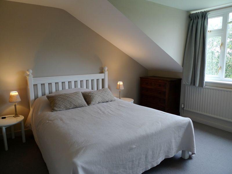 The Lodge 5 bedrooms | Bedroom 4