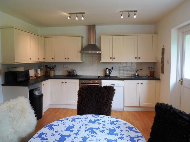 The Lodge 5 bedrooms | Kitchen