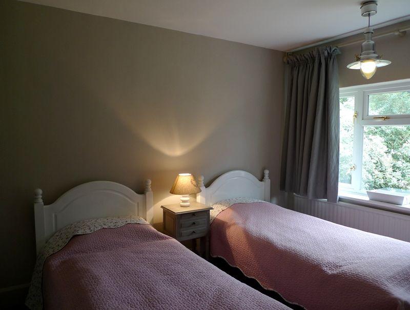 The Lodge 3 bedrooms | Bedroom 2