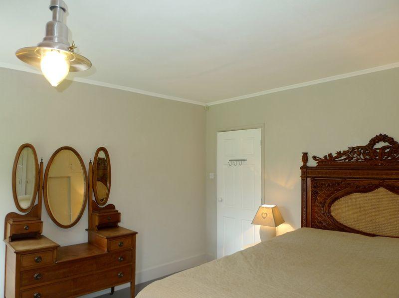 The Lodge 3 bedrooms | Bedroom 1