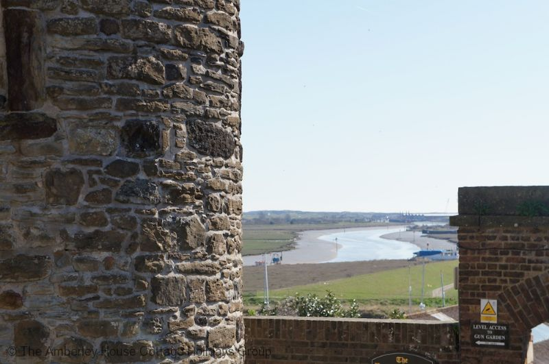 Large Image - Ypres Tower, Rye