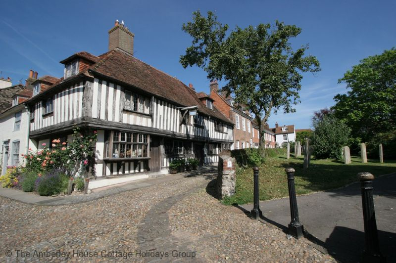 Large Image - Church Square, Rye, East Sussex