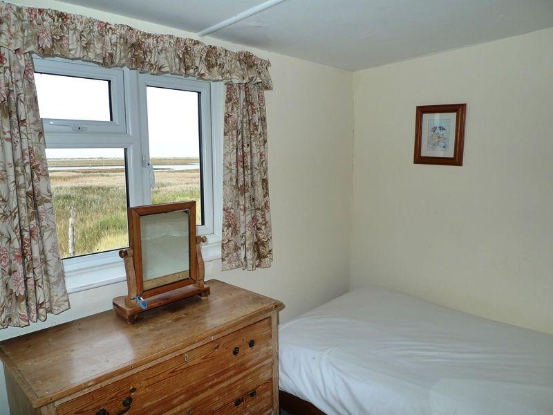 Island House   Single room