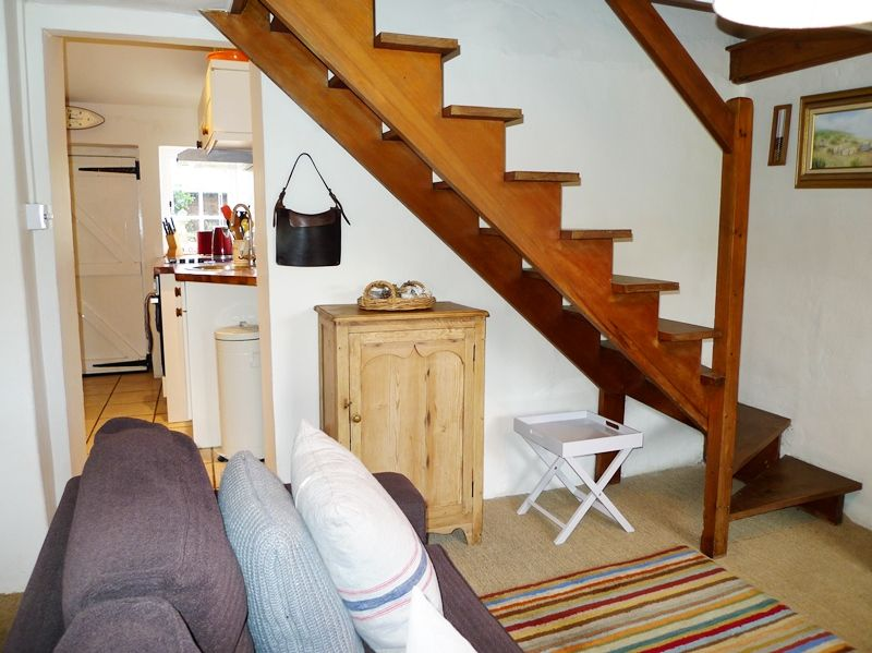 3 Post Mill Cottages | Stairs