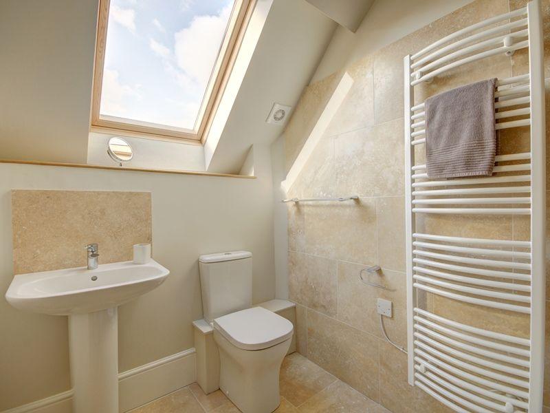 Palgrave Barn | Bathroom