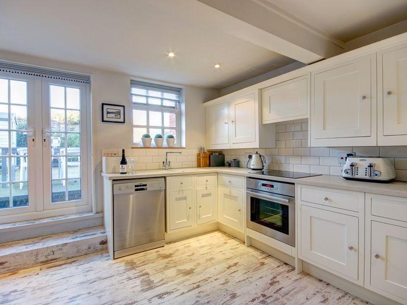 Albion House | Kitchen