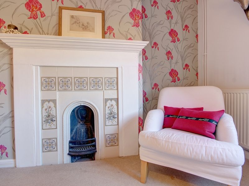 Albion House | Bedroom 2