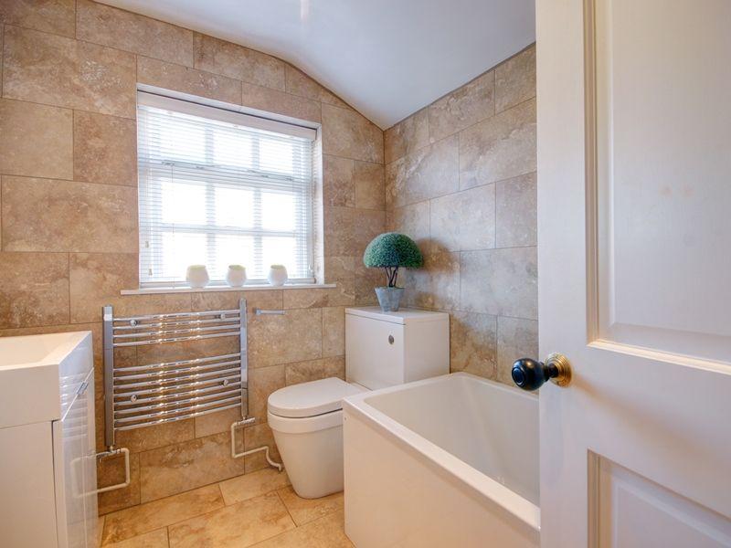 Albion House | Bathroom