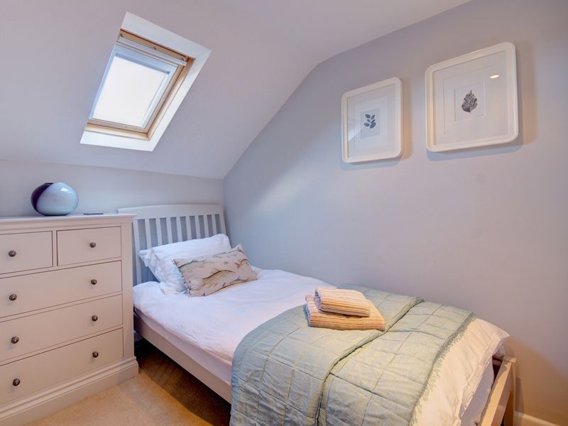 Albion House | Bedroom 5