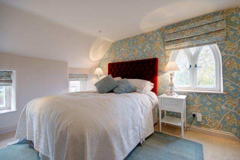 Church Farm Cottage with Studio | Bedroom 2