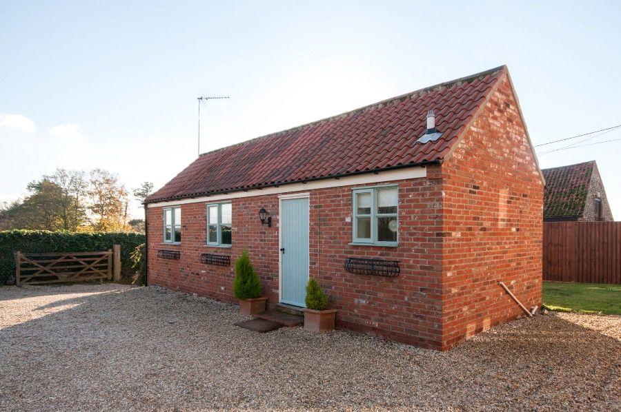 Church Farm Cottage with Studio | Studio