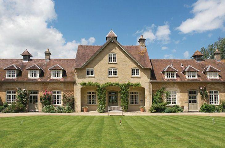 Cheltenham Cottage