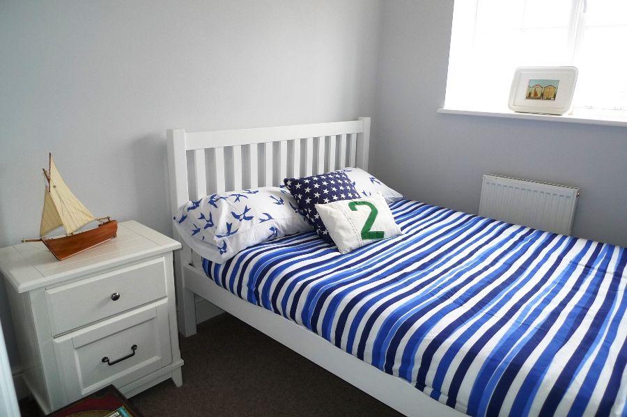 Urchins | Bedroom 2