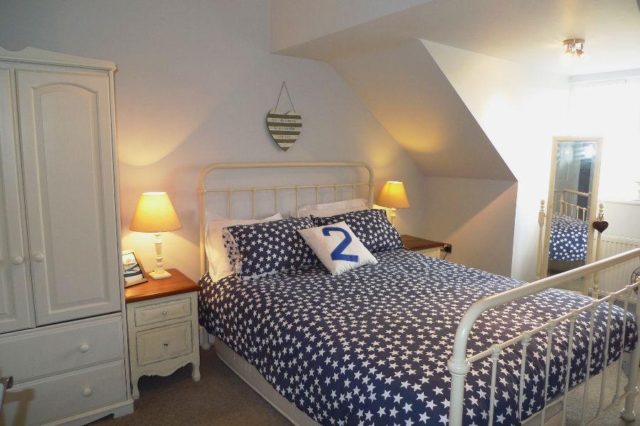 Urchins | Bedroom 1