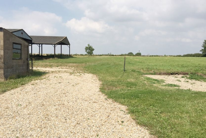 County Farm
