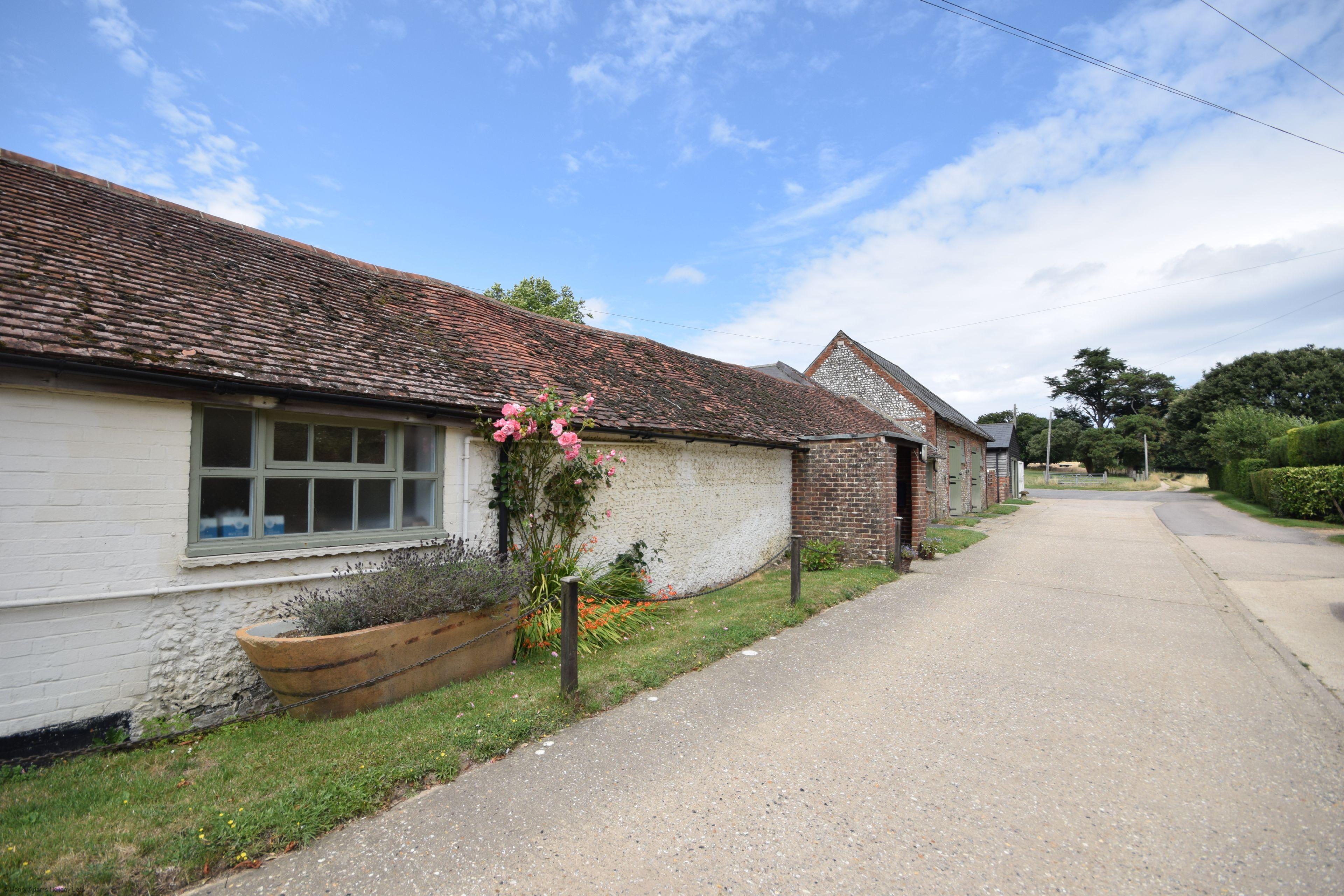 The Court Yard Annex, Chichester