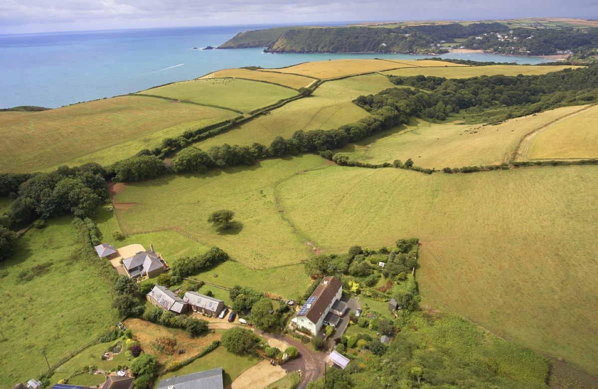 Apple Barn Holiday Cottages And Homes In Devon Rural