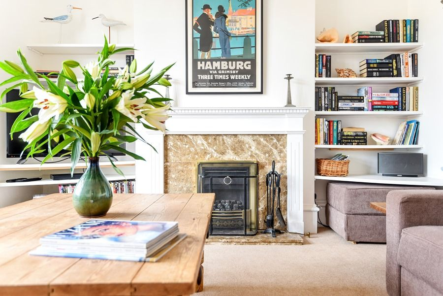 Malvern 3 bedrooms | Sitting room