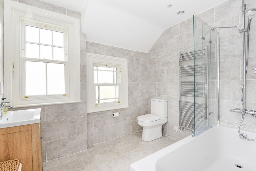 Malvern 3 bedrooms | Bathroom