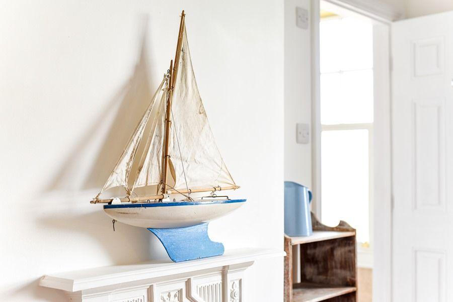Malvern 3 bedrooms   Boat