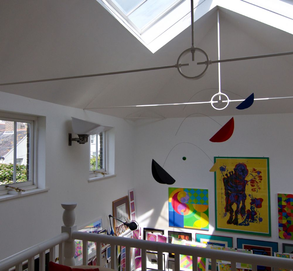 The Artists House, holiday cottages in Deal -