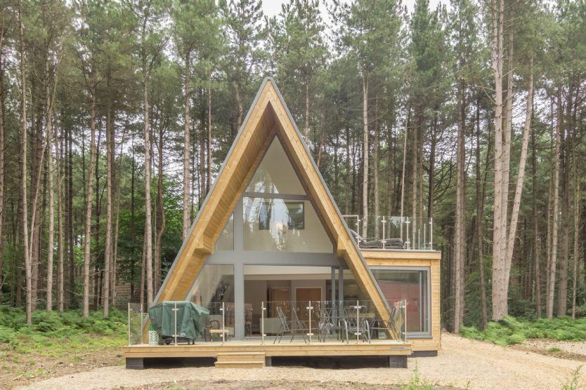 Liz's Lodge
