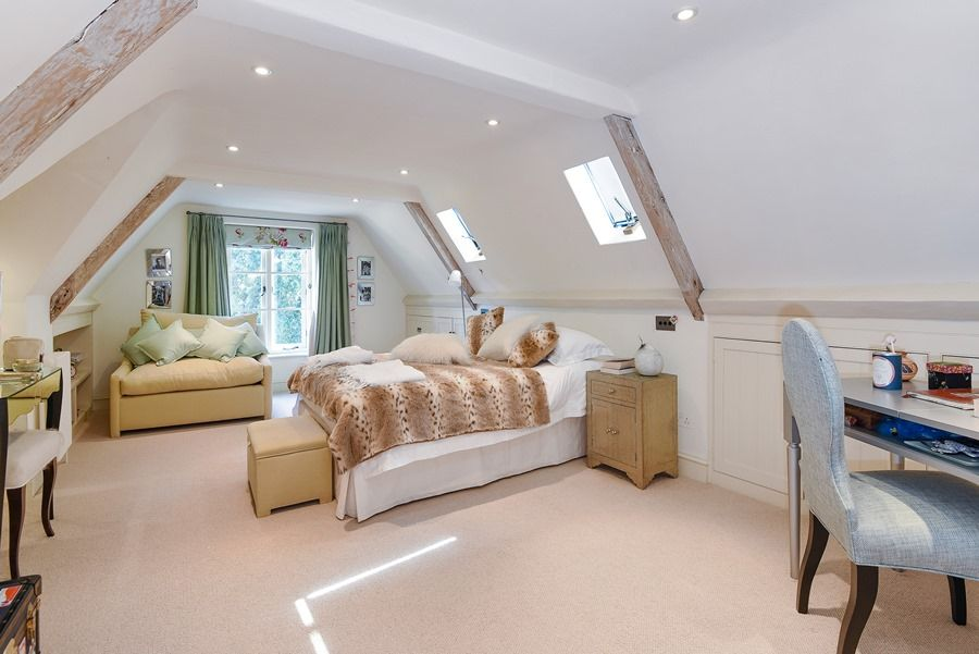 Old Rectory | Bedroom 5