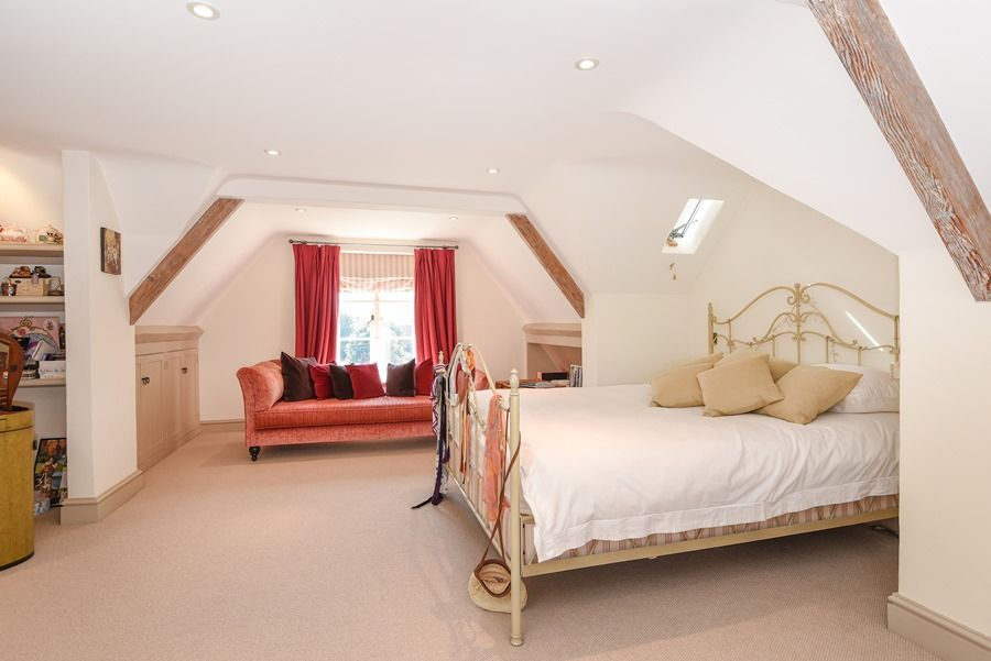 Old Rectory | Bedroom 6