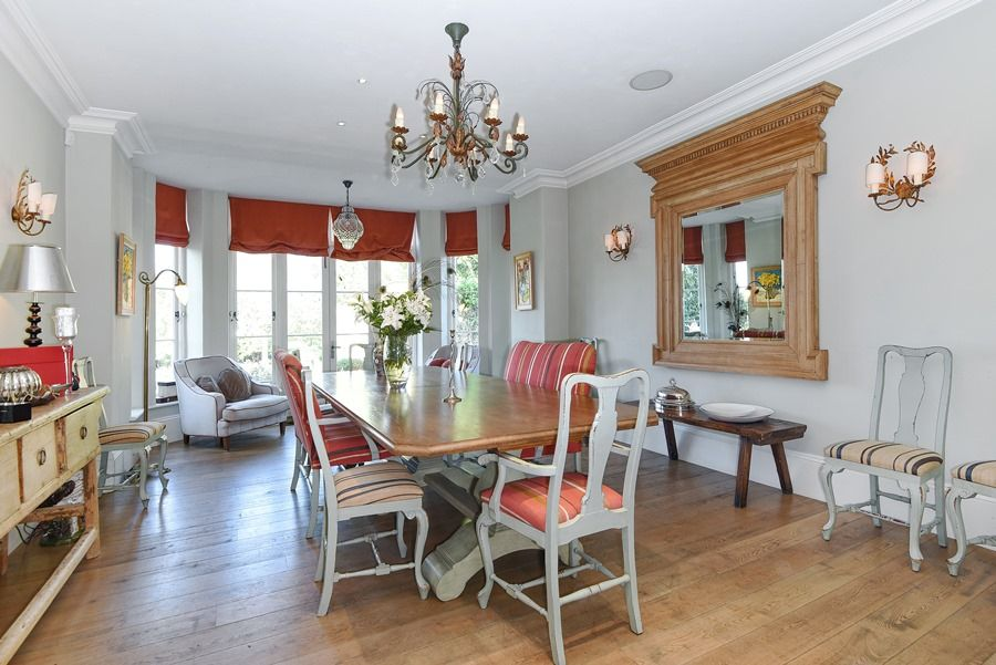 Old Rectory | Dining room