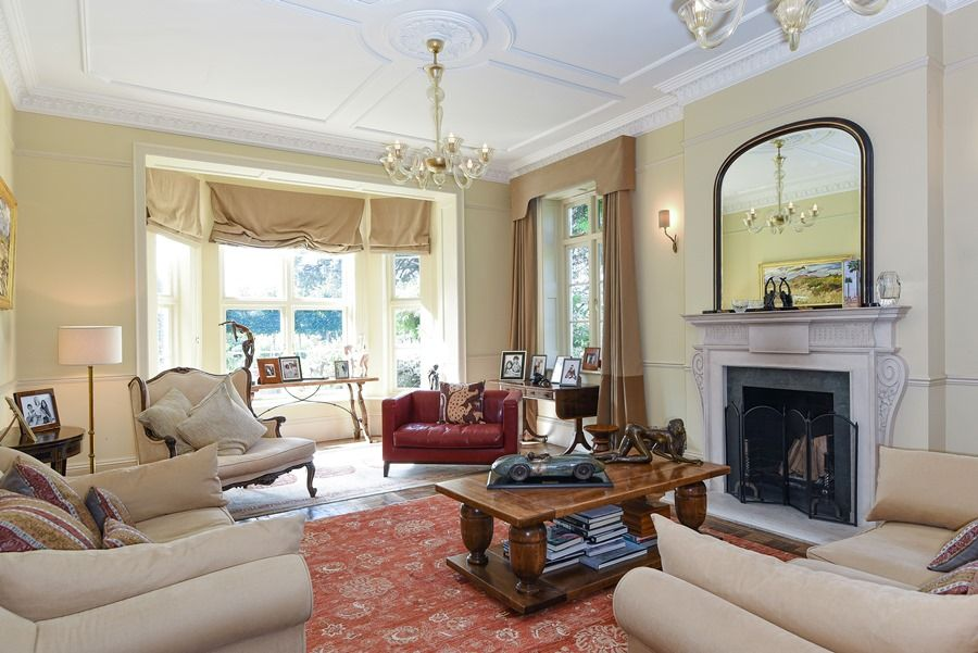 Old Rectory | Drawing room