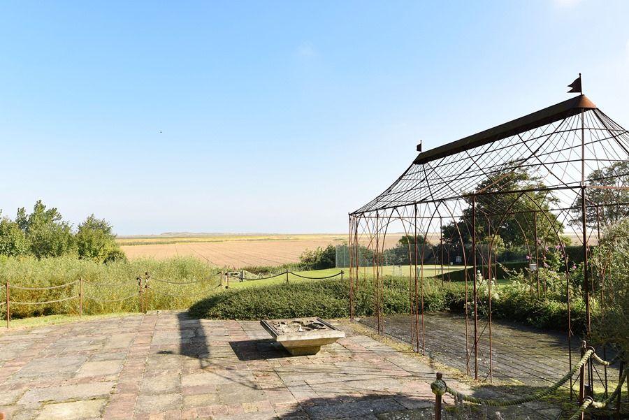 Old Rectory | Garden views