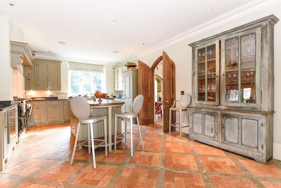 Old Rectory | Kitchen