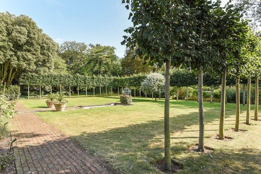 Old Rectory | Garden