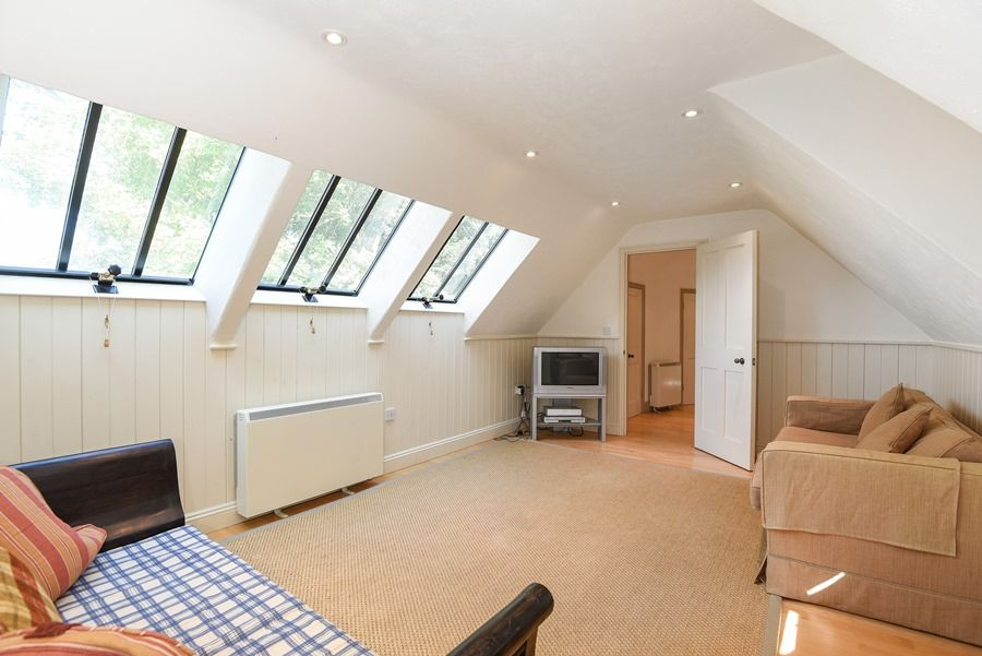 Old Rectory | Stables sitting room