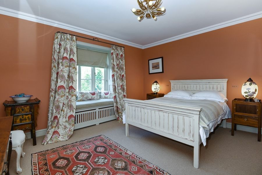 Old Rectory | Bedroom 3