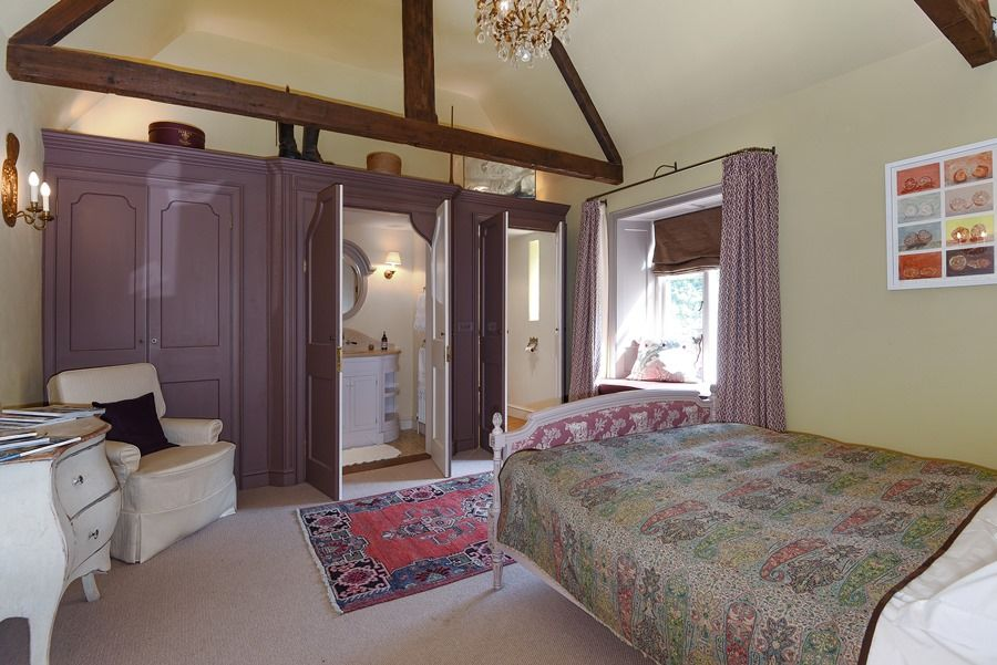 Old Rectory | Bedroom 2