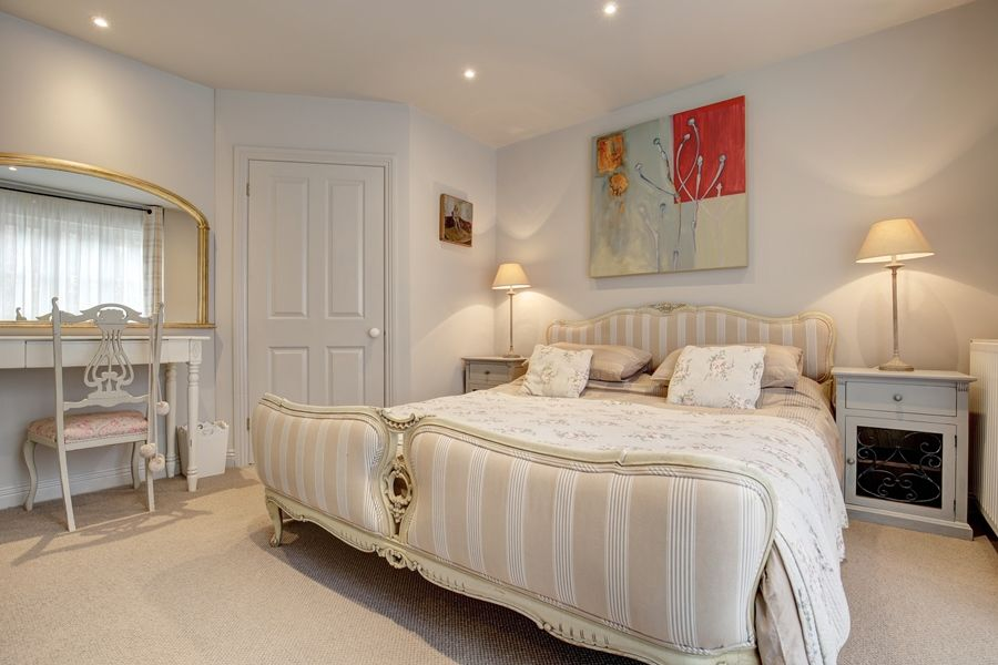 The Foundry   Bedroom 1