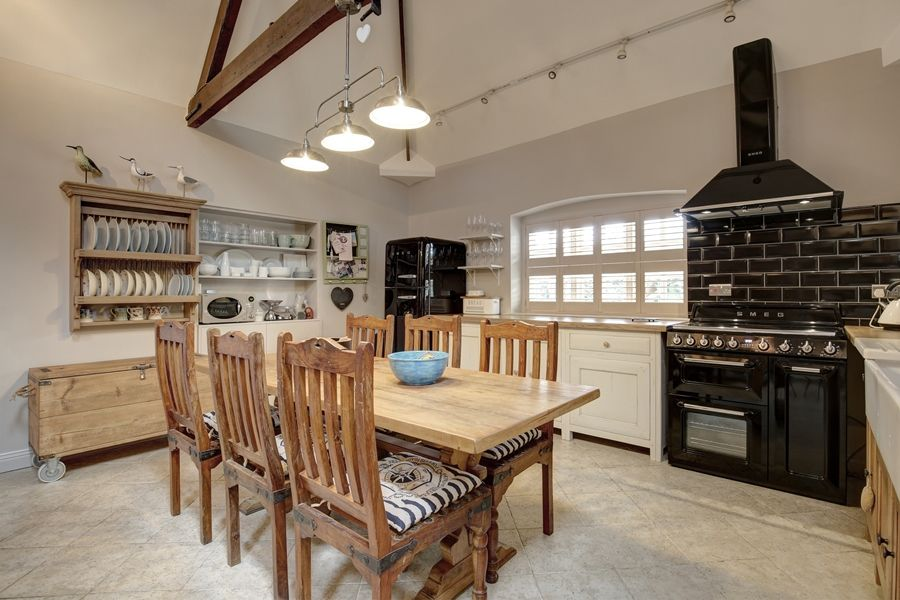 The Foundry   Kitchen/dining