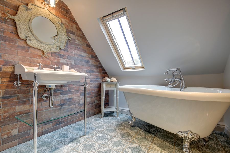 The Foundry | En-suite 3