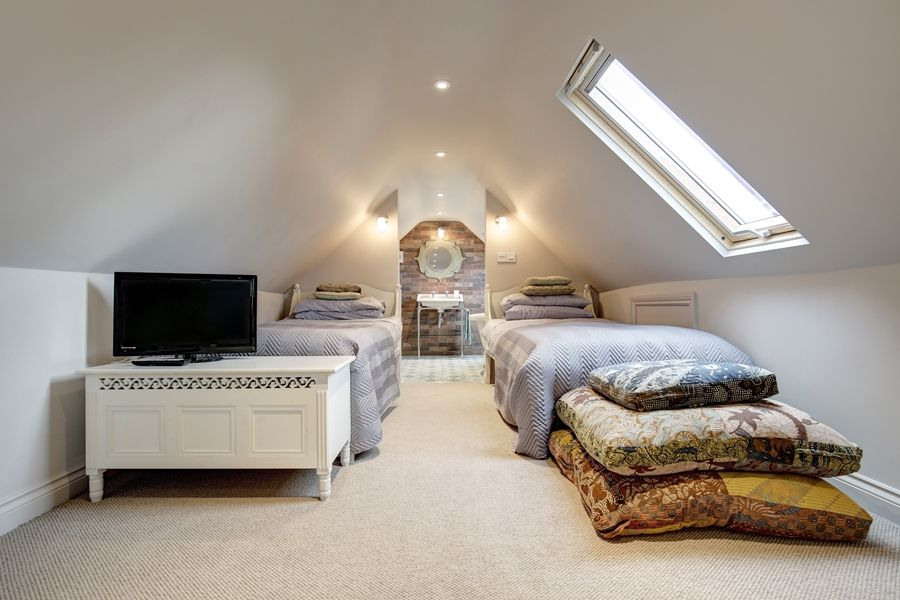 The Foundry   Bedroom 3